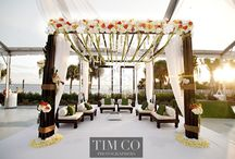 Events & Weddings - Arch, Arbor, Huppa/Chuppah & Mandap / Event and wedding related structures