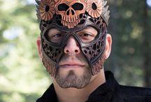Máscaras djhielo