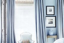 window treatments / by id810 Design Group