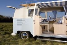 Mojo Campers / Rentals of classic vw camper vans #vwsplitscreen #vwcamper