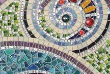 mosaic pattern ideas