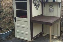 flower shack