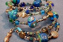 Jewellery / by Kay Campbell