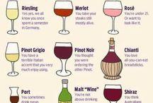 Alegerea unui vin / V-ati gandit vreodata ca alegerile pe care le faceti in materie de vin, va caracterizeaza personalitatea?