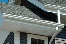 Rain Gutters / ExterPro Inc. provides rain gutter installation and repair in Logan, Utah.