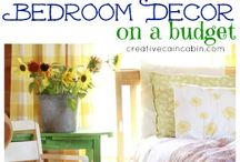 For the Cabin / Ideas for our new home- decorating and diy / by Beverly Cabaday