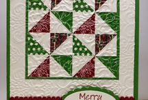 Christmas Cards / by Becky Helwig