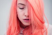 cabello / by Ana Laura Arellano Morales
