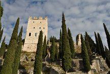 Arco (TN) / Le migliori foto della città di Arco sul Lago di Garda - The best photos of Arco on Lake Garda - Die besten Fotos von Arco am Gardasee