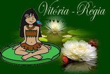 VITORIA REGIA