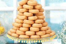 Donuts & Cronuts