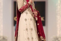 Pakistani Weddings / For my very own stories visit obsession99.com / by Shafaq T