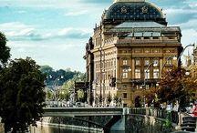 Praha/Prague/Prag/Praga