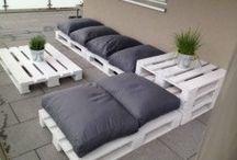 arredamento giardino