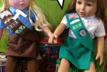 Doll Giveaways!