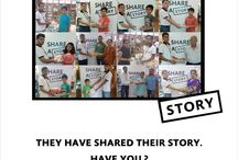 Share a Story Event / Share a Book and Book a Smile