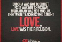 Spirituality / Spirituality