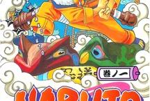 Favorit animes/mangas