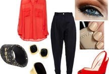 Polyvore / by Alycia Turpin