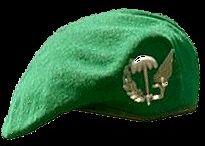 Green baret