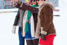 девичник / bachelorette party ideas from vipostolenko photo shoot in Yekaterinburg