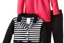 Baby Girls & Clothing Sets