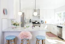 INTERIORS / Kitchen