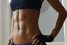 My fitness goals