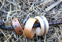 wood ring diy
