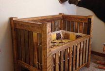 Baby's room / by Jen Larson