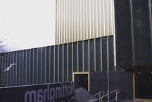 nottingham contemporary / my stockist