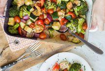 Hauptgerichte vegetarisch