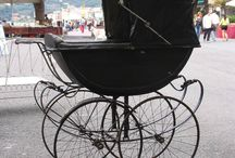 baby- and doll prams