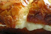 Bee Sting Cakes