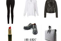 NASZE STYLIZACJE / Buty to podstawa! Ale co dalej? W Lan-Kars kochamy inspirować. Dlatego do naszych butów dobieramy propozycje stylizacji. Przydatne?