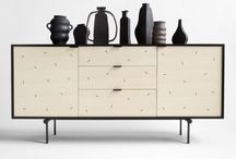 Credenzas/Console/Sideboards/Buffets