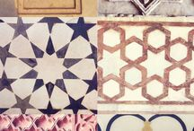 New York Spaces: Tiles we love!
