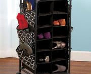 From closet to DRESSING ROOM! / Inspiration for my dressing room conversion! / by Acinom