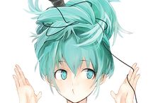 Vocaloid ♥
