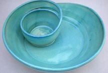 Pottery ideas