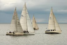 set sail / by Jane Moffat