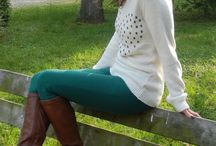 My Outfits / Come to see my blog: http://vale-fashionlover.blogspot.it/