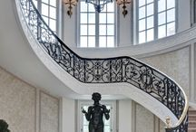 Foyers that are Over the Top! / by Kimberly Grigg