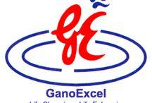 GANO EXCEL SHOP / Γανόδερμα - το θαυματουργό μανιτάρι
