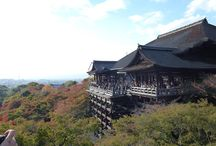 Beautiful Kyoto / All about Kyoto: Temples, Shrines, Mountains, Rivers