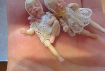 dolls miniature