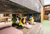 East Anton South / Precedent ideas for new primary school in Andover