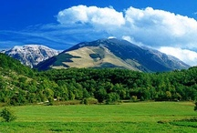 Natural Parks in Italy / by bedbreakfast