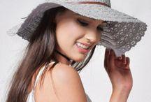 Dámske klobúky
