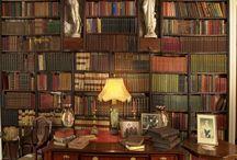 Vintige libraries
